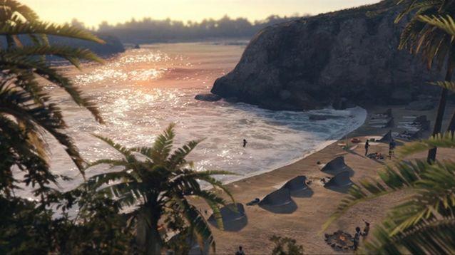 GTA 5 المحسنة الإصدار كايو بيريكو GTA على الانترنت