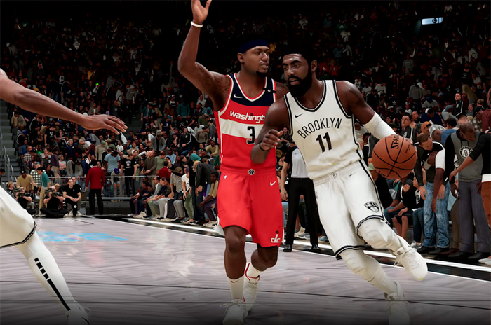 NBA 2K22 Graphics Gameplay Release Date Engine