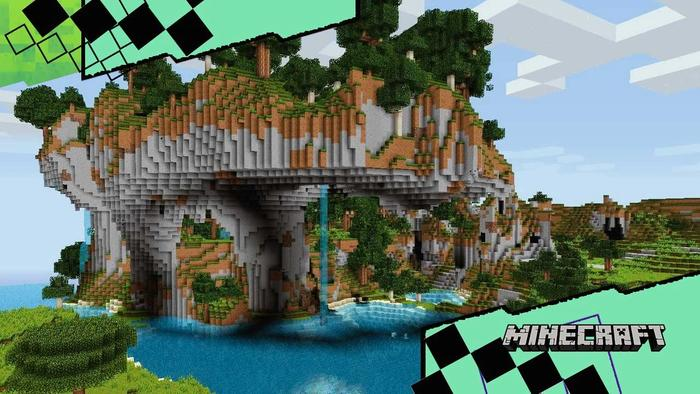 Minecraft Xbox One Best Seeds 2020 Early Diamond Spawn Survival Island And More