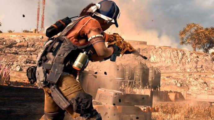 Warzone Season 5 New Combat Scout Perk
