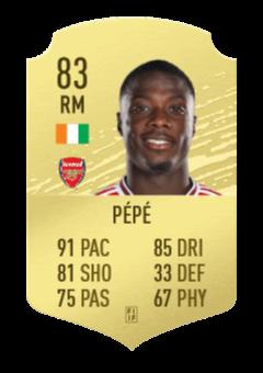 Pepe Basic