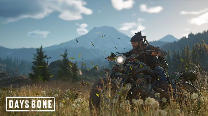 PS Plus May 2021 Announcement Release Date Days Gone