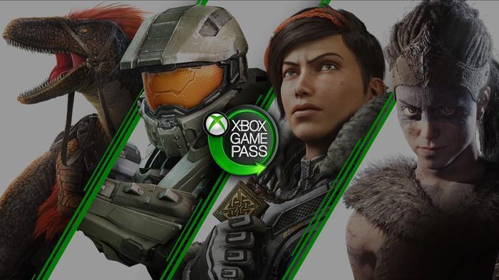 Halo: Infinite Xbox Game Pass
