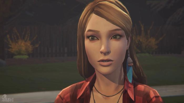 FEATHERING IT OUT -- Are any of the Life is Strange rumors true?