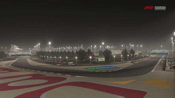 F1 2020 Bahrain Turn 14 Y