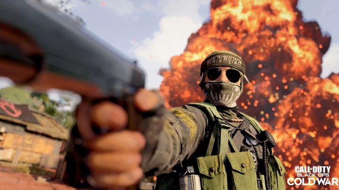 Black Ops Cold War Free Access Week Gun Game Naga Explosion