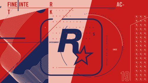 Rockstar new logo