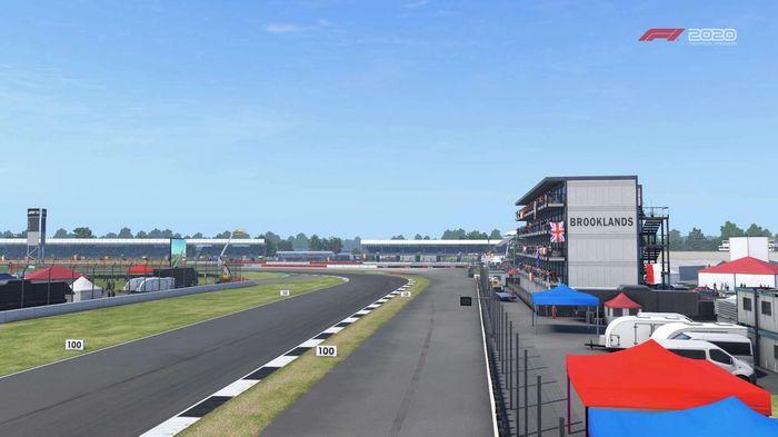 F1 2020 Britain turn 6 Y