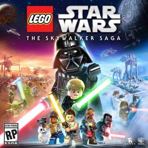 lego star wars the skywalker saga release date