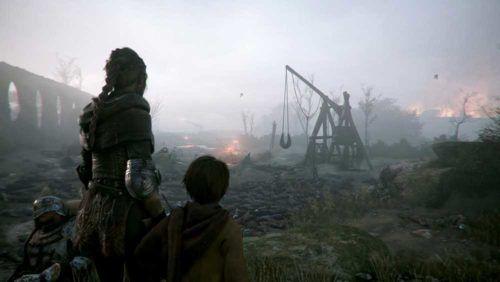 Plague screenshot