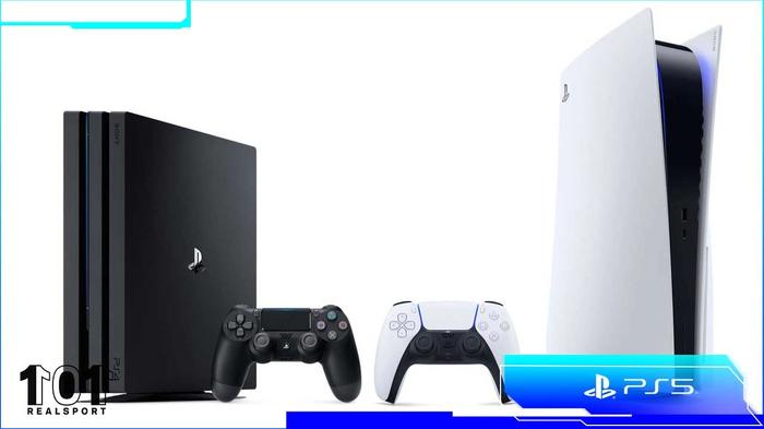 ps5 ps5 rs101