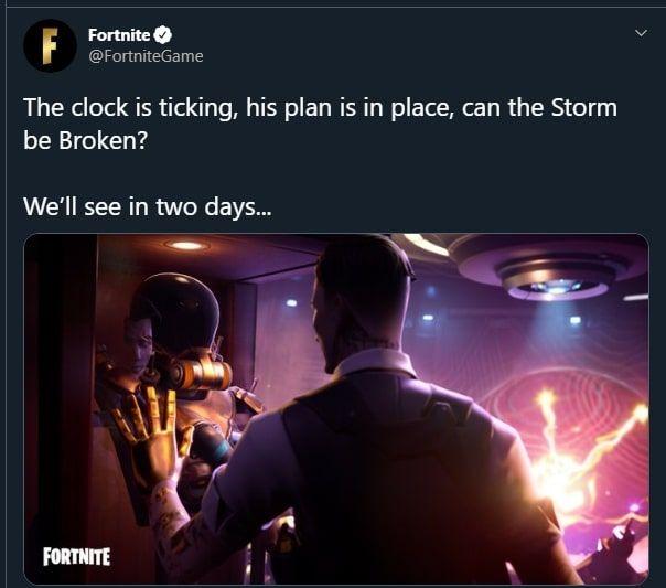 Event Teaser