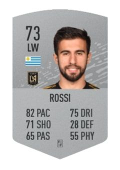 Rossi Basic
