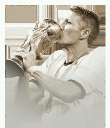 Bastian Schweinsteiger world cup winner