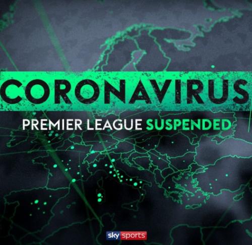 coronavirus sky sports fifa 20