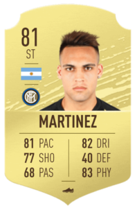 Martínez-fut-base-card