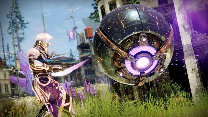 Destiny 2 Solstice of Heroes Event EAZ