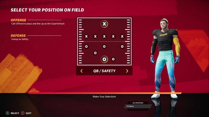 rsz madden 21 the yard positions