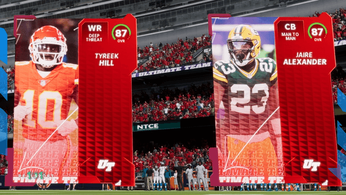 Madden 22 Ultimate Team Beginner's Guide: What to do first in MUT 22,  Challenges, Missions, Packs, Cards, Strategy Items, Campaign, Team Affinity  & more