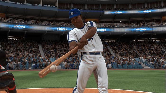 MLB The Show 21 Legends Roster Ratings