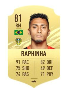 Raphinha 1