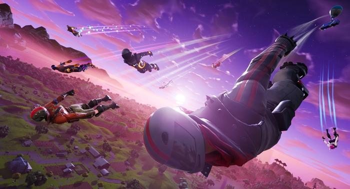 PS5 and Xbox Series X get Unreal Engine support for next-gen Fortnite and  more   T3