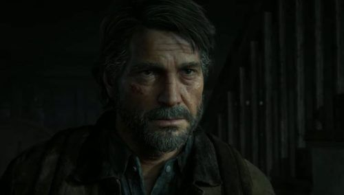 Joel was the lead character in the previous installment but will likely play a smaller role in the Last of Us Part 2