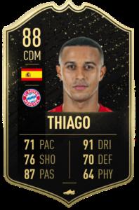 Thiago totw 19