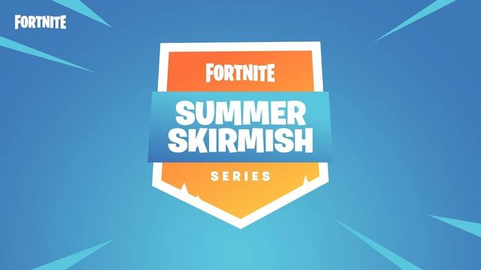 SKRIMISH! Fortnite has come a long way since the Summer Skirmish!