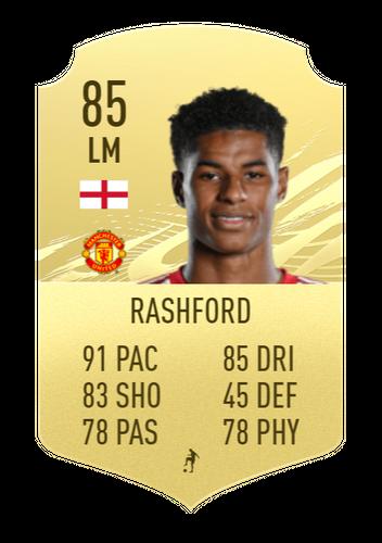 rashford fifa 22