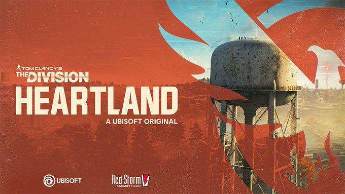 The Division Heartland UbiForward Ubisoft E3 2021