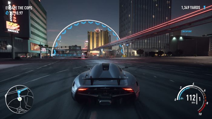 need for speed ps plus