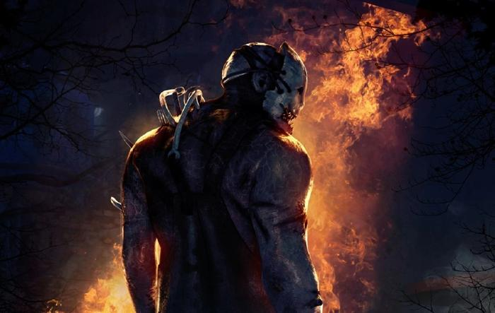 Free Play Days Dead By Daylight 1