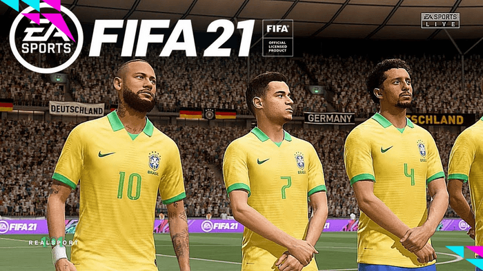 Brazilian Serie A one in all two leagues set to be added to FUT and have gamers absolutely licensed