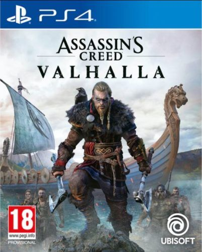 Assassin's Creed Valhalla Pre-order Guide UK