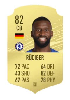 Rudiger-Basic