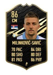 milinković savić totw 3