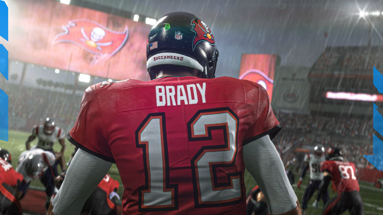 Madden 21 is Now Available via EA Play