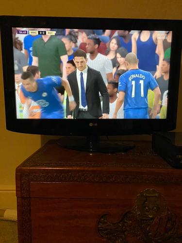 GAFFER! Mount has stuck by Lampard!