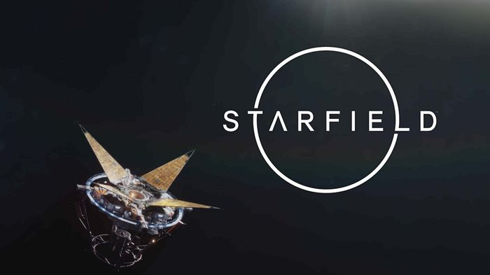 Bethesda E3 2021 starfield