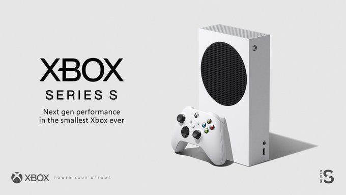 Xbox Series S pre-orders: everything we know about price, specs and buying  the cheap Xbox | TechRadar