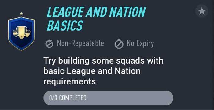league and nations basics fifa 22