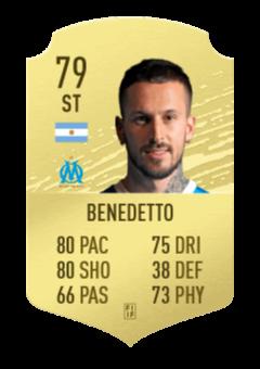 Benedetto Basic