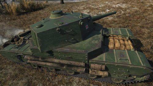 World of tanks best heavy tank
