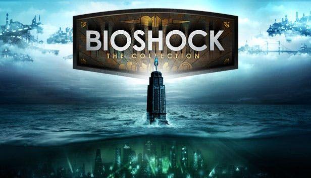 Bioshock The Collect Box Art
