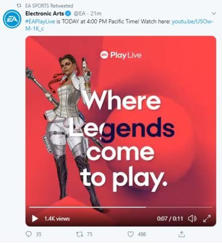 apex legends ea play 2020 tease