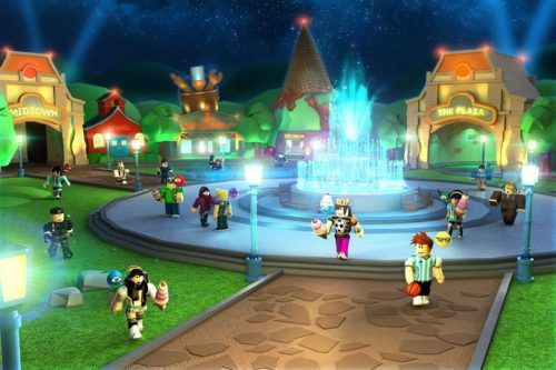 Xbox 360 Games Like Roblox In Roblox Free How To Download Roblox On Xbox One For Free Best Games Crossplay And More