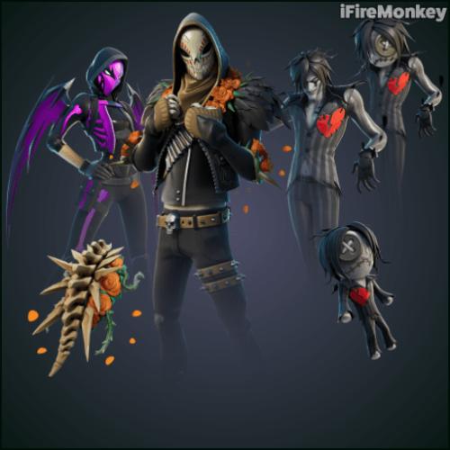 Ultimate Reckong bundle min 2