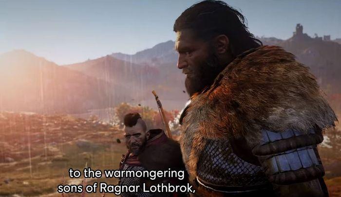 AC Valhalla Hotfix Update Sons of Ragnar Questline Patch