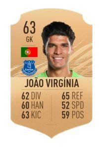 João Virgínia
